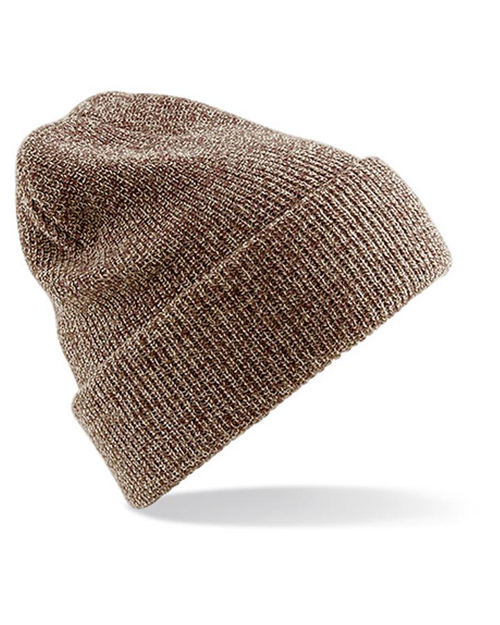 Bonnet Vintage avec ourlet