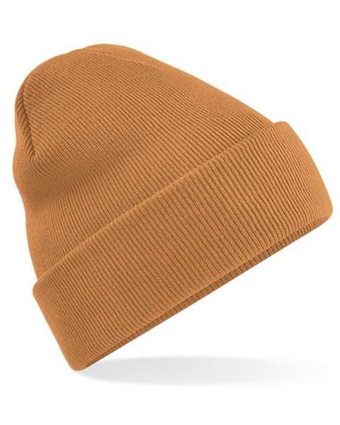 Bonnet Classique avec ourlet