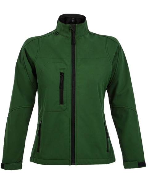 Softshell Classique Femme
