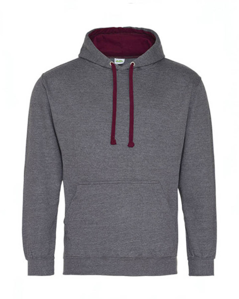 Sweatshirt à capuche JH003