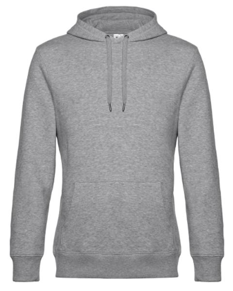 Sweatshirt à capuche WU02K