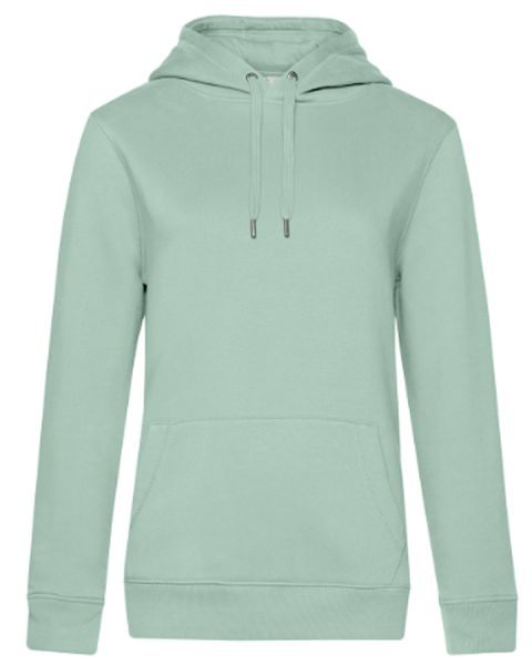 Sweatshirt à capuche WW02Q