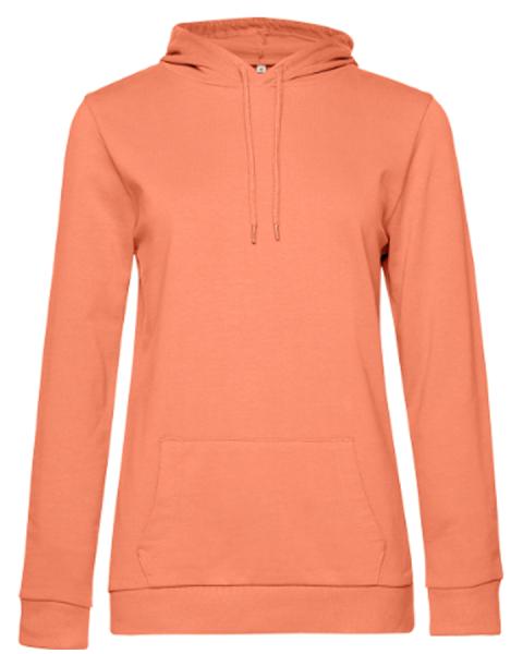 Sweatshirt à capuche WW04W