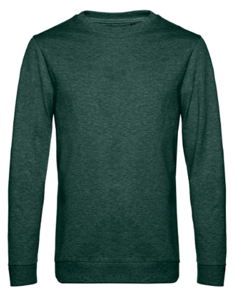 Sweatshirt Col Rond Basique