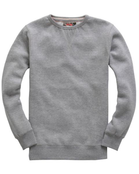 Sweatshirt Col Rond Epais