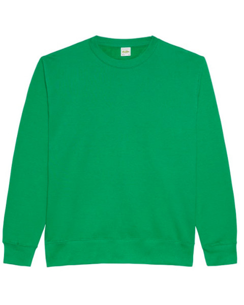 Sweatshirt col rond JH030