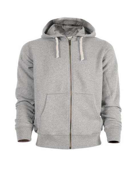Sweatshirt zippé Premium