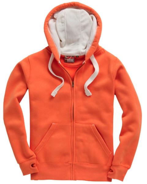 Sweatshirt zippé W81PF