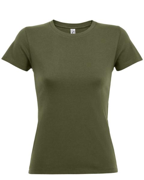 T-shirt Classique Femme