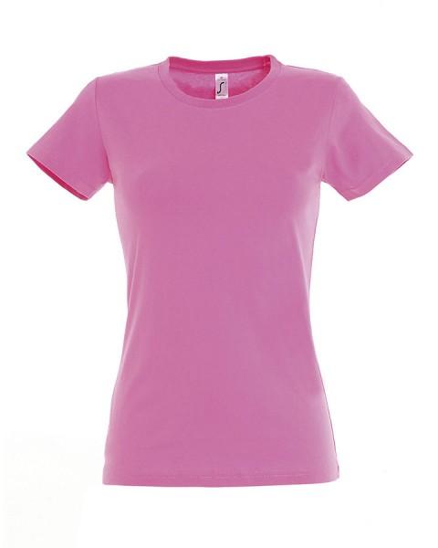 T-shirt Epais Femme